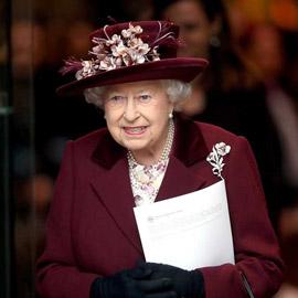 حقيقة إصابة الملكة اليزابيث، 93 عاما، بفيروس كورونا