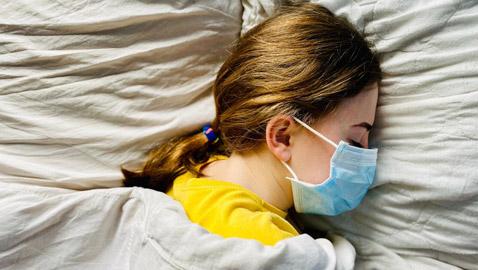 كيف يؤثر فيروس كورونا على أحلامك؟
