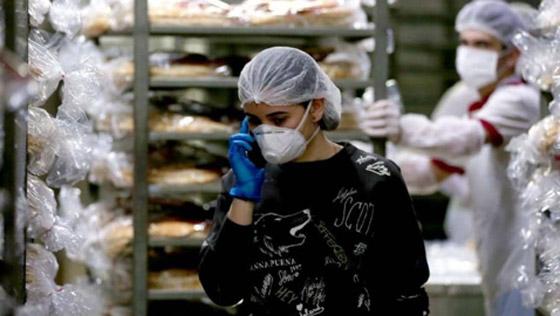 فيروس كورونا يفاقم مشاكل لبنان .. والطعام أصبح مشكلة
