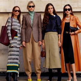 10 قطع أزياء من الضروري توفرها في خزانتكِ