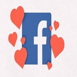 فيسبوك يحارب عزلة العالم.. بتطبيق جديد للأزواج
