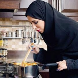 قواعد عليكِ اتباعها في شهر رمضان المبارك