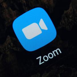 أكثر من 300 مليون شخص يستخدمون (زوم).. والشركة تعزز التشفير