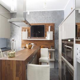 أفكار لتزيين المطبخ لرمضان