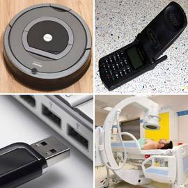 بالصور: تعرفوا إلى 10 اختراعات رائعة مستوحاة من الخيال العلمي