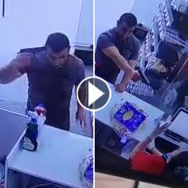 لبناني يقتل صديقته بالرصاص ثم ينتحر في جريمة مروعة تهز البلاد!