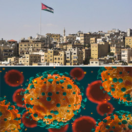 بإجراءات استباقية وخطة صارمة.. هكذا تمكن الأردن من وقف وباء كورونا