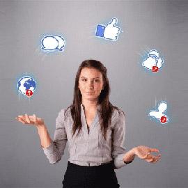 6 أشياء يجب عدم مشاركتها في مواقع التواصل الاجتماعي