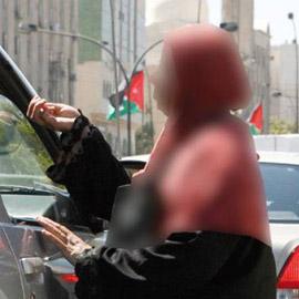 الأردن: المتسولون يغيرون نشاطهم ويزداد احتيالهم ونصبهم في ظل كورونا