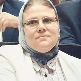 إصابة نائبة مصرية بفيروس كورونا وعزلها مع 11 نائبا التقوا بها