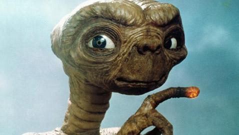 أشهر المخلوقات الفضائية على الإطلاق!