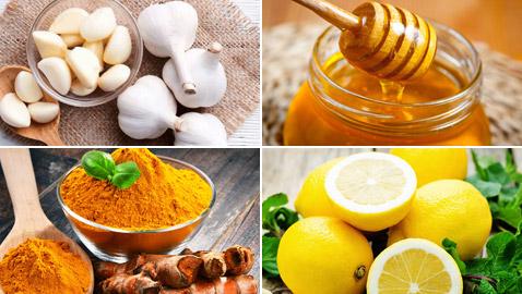 منها العسل والثوم.. 7 أطعمة ذو قدرة خارقة على محاربة الفيروسات!