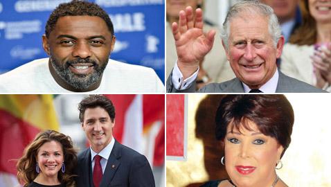 مشاهير عرب وعالميين (سياسيين، نجوم ورياضيين) أصيبوا بفيروس كورونا