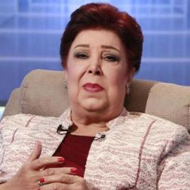 إصابة رجاء الجداوي بكورونا! دينا الشربيني عمرو دياب ولعبة النسيان  ..