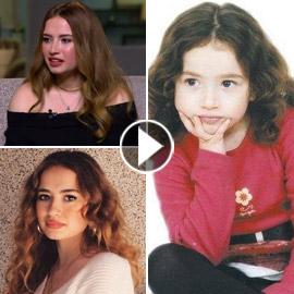 فيديو وصور: الطفلة مها عمار (فيلم حرامية في كي جي تو) بعد 17 عاما!