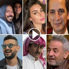 مشاهير ونجوم أحدثوا ضجة واسعة خلال شهر رمضان بتصريحاتهم! فيديو
