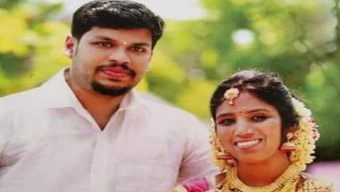 رجل هندي يقتل زوجته على مرتين.. بنفس السلاح المخيف! صور