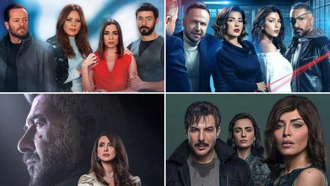 بصراحة قد تزعل البعض: مسلسلات رمضان 2020 بين الأفضل والأسوأ