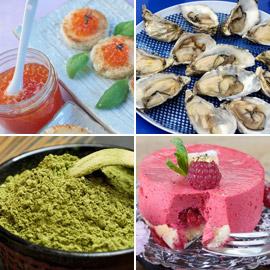 بالصور: تعرفوا إلى 15 من أغلى الأطعمة الفاخرة من حول العالم