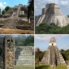 بالصور: إليكم 10 من أعظم وأجمل مناطق حضارة المايا الأثرية في العالم