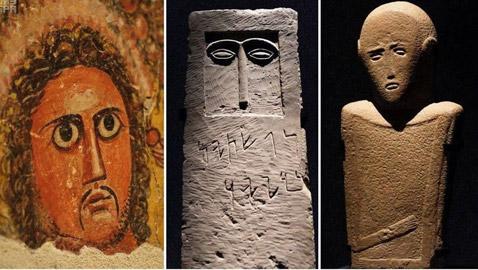 بالصور.. تعرف على أبرز قطع أثرية سعودية اشتهرت عالمياً