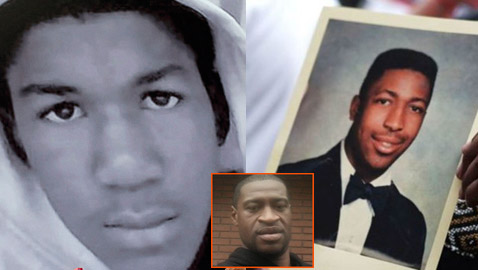 جورج فلويد: 11 وفاة أشعلت احتجاجات ضد وحشية الشرطة الأمريكية