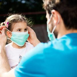 الصحة العالمية: هذه السلوكيات ضارة أثناء وضع الكمامة