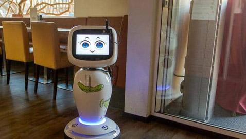 5 أنواع مميزة من الروبوتات واجهت أخطار فيروس كورونا