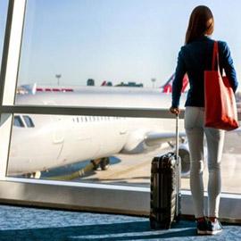 منظمة السياحة العالمية: %3 من الوجهات تخفف قيود السفر