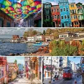 أماكن غير تقليدية.. 5 مناطق سرية في إسطنبول لا يعرفها الكثيرون