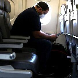 فيروس كورونا: شركات الطيران تسجّل أسوأ عام في تاريخها