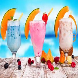 تغلبوا على جفاف الصيف بهذه المشروبات التي تروي الجسم