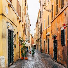 امتلك منزلا في إيطاليا مقابل يورو واحد.. إليك التفاصيل!