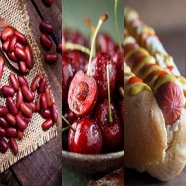 23 طعاما يضر بصحتك وقد يقتلك! احذر العسل، التونة، اللوز والكرز!