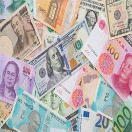 الليرة والريال والدولار.. ماذا تعني أسماء العملات حول العالم؟