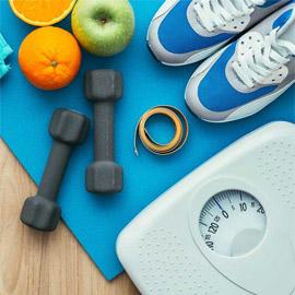 في 9 نصائح.. كيف تتخلص من الوزن الزائد أثناء الحجر الصحي في المنزل؟