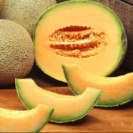 فوائد فاكهة الشمام المذهلة للجميع