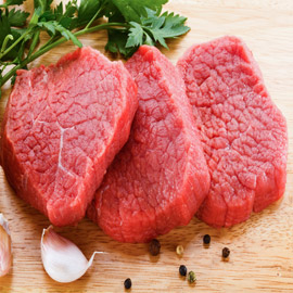 10 فوائد وتغييرات تحدث في الجسم عند توقفك عن تناول اللحوم الحمراء