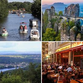 تعرفوا إلى 8 أماكن سياحية في ألمانيا يتوق الألمان لزيارتها بعد كورونا