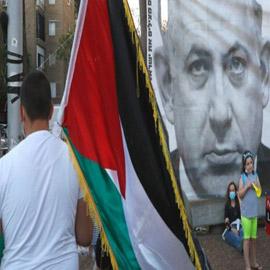 الضفة الغربية: الخطط الحدودية الجديدة لإسرائيل تترك الفلسطينيين في  ..