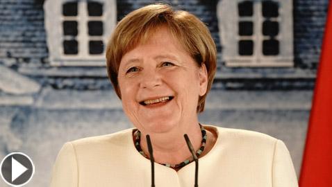لماذا لا ترتدي المستشارة الألمانية ميركل كمامة تقي من عدوى كورونا؟