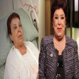 وفاة رجاء الجداوي عن عمر 82 عاما بعد صراع مع فيروس كورونا