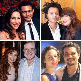 نجوم ونجمات عرب تزوجوا من شركاء أقل جمالاً وأثاروا الجدل!
