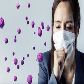 كورونا والهواء.. مئات العلماء يلومون الصحة العالمية