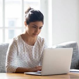 نصائح للاستعداد لمقابلة عمل افتراضية