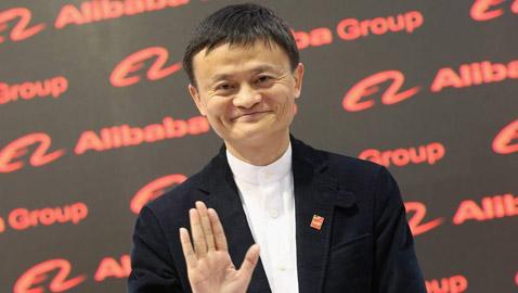مؤسس موقع علي بابا: أغنى ملياردير صيني لكن يقود سيارة متواضعة!