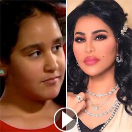 فيديو لولوة ابنة الفنانة أحلام في ظهور نادر تخطف الأنظار: هل تشبه  ..