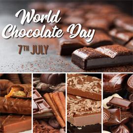 اليوم العالمي للشوكولاتة.. ما أسرارها؟ وهل تركها كورونا سالمة؟