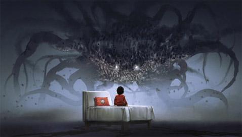 إليكم دلالة وتفسير ظهور العناكب في الحلم!