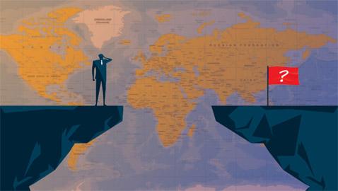 مناطق مخفية من الخرائط! كيف تبدو زيارة بلدان غير معترف بها رسميا؟